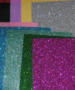 Glitter Vinyl